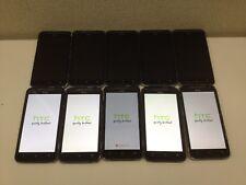 Lot of 10 HTC EVO 4G LTE 16GB Sprint Phones | PH740