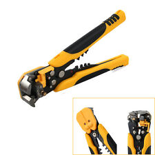 Automatic Tool steel Wire Stripper Terminal Wire Stripping Tool Crimper Pliers