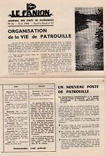 Scout/scouting magazine the pennon no. 25 march 1960