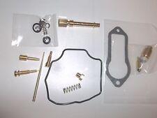 New Carburetor Rebuild Repair Kit Yamaha TW200 TW 200 Trailway 1987-2000