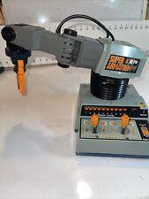 Super Armatron Radio Shack Robotic Arm Science Toy VintageParts or Repair