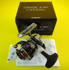NEW SHIMANO STRADIC CI4+ C3000HG FB 3000 HG *U.S Seller Fast 1-3 Days Delivery*
