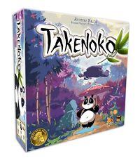 Takenoko Board Game - Brand New!