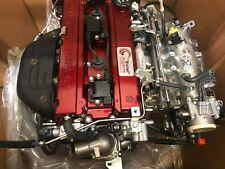 Mitsubishi OEM ENGINE ASSY 6MT 4G63-7 #1000A479