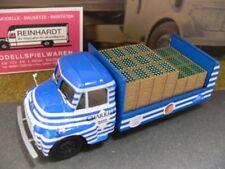 1/43 Ixo citroen tipo 23 1961 charrier bebidas-camión