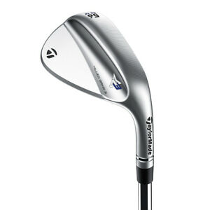 TaylorMade Milled Grind 3 Wedge / Chrome / Different Lofts Available - NEW