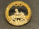 South Wales Border regiment cap  Badge