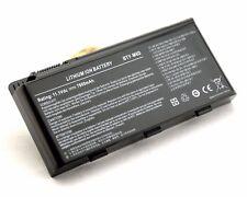 7800mAh BTY-M6D Batterie pour MSI GT60 GT70 GT660 GT670 GT680 GT683 GT685 E6603