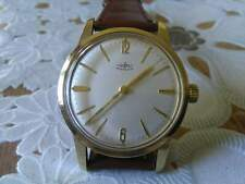 VINTAGE ARMBANDUHR WATCH PERFECTA