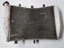 Radiador SUZUKI GSXR 1000 K4 Agua radiador Wasserkühler