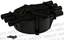 Distributor Cap-O.E. Replacement WVE BY NTK 5D1078