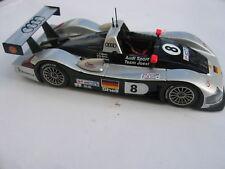 Audi R8R 1999 ixo 1:43