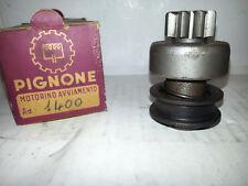 Fiat 1400-1900 Pignone motorino avviamento nuovo 802399
