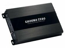 Amplificatore Ground Zero 2 canali GZIA 2235HPX-II 540 watt AUTO ON  high lev in