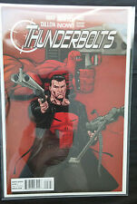 Thunderbolts #2B NM+ 1:50 Super Rare Punisher Variant Cover by Billy Tan