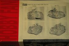 1/35 Hobby Fan M113 TOW / CM25 resin conersion   HTF