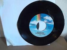 OAK RIDGE BOYS MCA 45 Record MCA-51169 How Long Has It Been & Fancy Free 1981