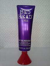 TIGI Bed Head On The Rebound Curl Recall Cream 125ml / 4.22 fl oz
