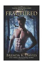 Fractured (The Vampire Awakenings Series) (Volume 6) Free Shipping