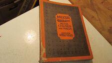 1926 Milcor Metal Ceilings & Walls Cat. 26