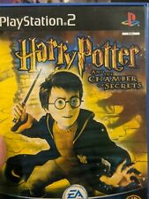 Harry Potter And The Chamber Of Secrets (PS2) PlayStation 2