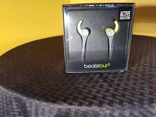 Beats Tour 2 Active in-Ear Headphones
