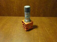 BECKER air pneumatic regulator 0-12bar