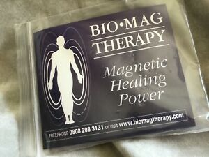 BIO-MAG THERAPY ROSE GOLD FINISH MAGNETIC TORQUE BANGLE