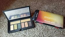 Smashbox COVER SHOT: DESERT Eye Shadow Palette Limited Edition NIB Authentic