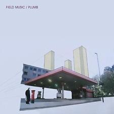 Field Music - Plumb (NEW CD)