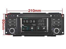 Autoradio Car DVD Navigation GPS For Jeep Grand Cherokee Liberty Wrangler