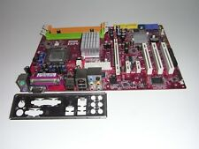 MSI Mainboard MS-7235 P965 Neo & INTEL Dual Core 6400 CPU Sockel 775 PC Platine