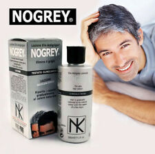 NoGrey Normale Lozione Antigrigio per riprendere gradualmente il colore naturale