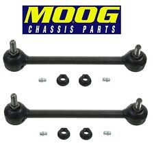 For Toyota MR2 1991-1995 Pair Set of 2 Rear Stabilizer Bar Links Moog K750575