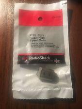 Radio Shack 6VDC Micro Super High Speed Motor #273-0106