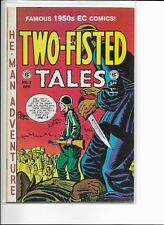 Two Fisted Tales # 3 reprint from 1993 - Great shape!