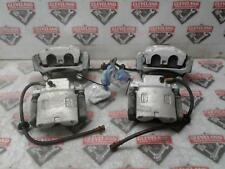 2008-2009 Pontiac G8 GT OEM Brake Set Calipers Front Rear Left Right Silver