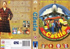 The Castle, Michael Caton Video Promo Sample Sleeve/Cover #14725