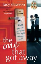 The One That Got Away,Lucy Dawson