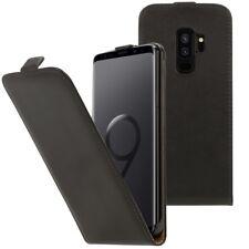 NALIA Flip Case für Samsung Galaxy S9 Plus, Handy Hülle Schutz Tasche Full Cover