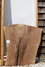 Natural Walnut Vanity Countertop Live Edge Wood Slab Counter Diy Rustic 4724x1