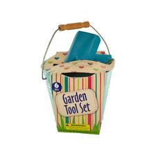 Garden Tool Set in Bucket