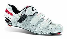 Gaerne Carbon G.Mythos Plus Men's Cycling Shoes - White size 44 (Retail $450)
