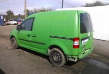 VW CADDY VAN GREEN 1.9TDI BLS ENGINE JCS GEARBOX - BREAKING PEDAL FOR SALE
