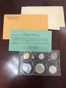 1959 Silver Proof Set in Mint Packaging