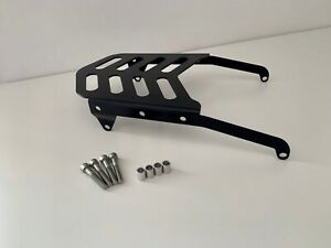 Honda CRF250L & Rally Rear Rack Luggage SHORT Carrier  2012-20 Made in UK