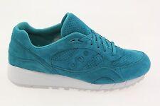$119.99 Saucony Men Shadow 6000 Premium blue / emerald S70222-5