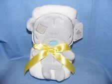 Me To You Bear Tiny Tatty Teddy New Baby Pram Stroller Blanket Present G92Q0180