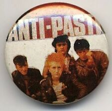 Anti-Pasti Badge Button #0