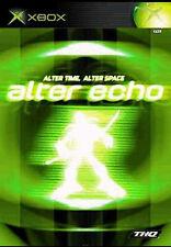 Alter Echo (XBOX) - NEU & Sofort - Deutsch